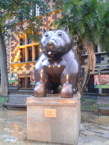 botero-medellin-colombia-travelswiththegypsyqueen